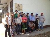 """GEOPARK  ENTREGÓ AULA DE INFORMÁTICA A INSTITUCIÓN EDUCATIVA DEL CORREGIMIENTO """"LA HERMOSA"""" DE PAZ DE ARIPORO"""