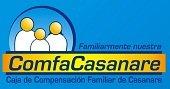 COMFACASANARE GESTIONA AGENCIA ÚNICA DE EMPLEO