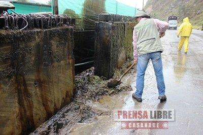 NUEVO DERRAME DE HIDROCARBUROS. CARROTANQUE DE LA EMPRESA GEOPARK VERTIÓ CRUDO AL RIO CUSIANA