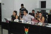 EN EL CONCEJO DE YOPAL SE REALIZÓ DEBATE DE CONTROL POLÍTICO A DIRECTORA DEL IDRY, DIANA VELASCO