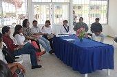 UPTC DICTARÍA PROGRAMAS DE PREGRADO EN INSTALACIONES DEL COLEGIO LLANO LINDO