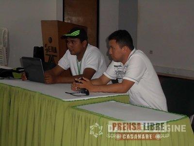 ESTUDIANTES DEL SENA EXIGEN MEJORES LABORATORIOS Y AULAS DE CLASE  EN EL CENTRO REGIONAL CASANARE