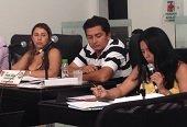 SEIS PROYECTOS DE ACUERDO PRESENTÓ LA ADMINISTRACIÓN MUNICIPAL AL CONCEJO DE YOPAL