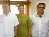 RECONOCIMIENTO AL TRIBUNAL SUPERIOR DE YOPAL HOY EN LA ASAMBLEA DEPARTAMENTAL
