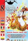 """HOY EN AGUAZUL FESTIVAL INTERNACIONAL """"UNIDANZA POR LOS LLANOS DE COLOMBIA"""""""