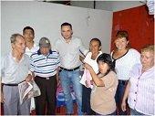 ALCALDÍA DE TRINIDAD CUENTA CON UN HOGAR DE PASO EN YOPAL