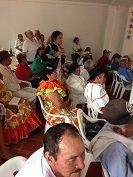 28 ADULTOS MAYORES REPRESENTARÁN A YOPAL EN ENCUENTRO DEPARTAMENTAL