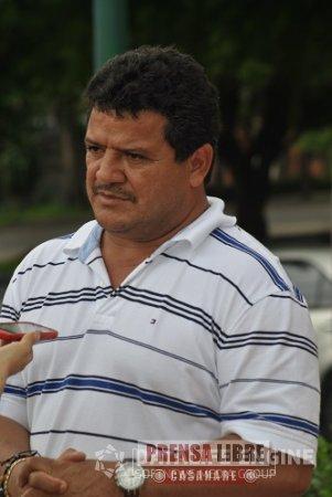 OTRA VEZ LE FUE MAL AL ALCALDE DE YOPAL EN ENCUESTA CM&: LOS MEJORES Y PEORES ALCALDES DEL PAÍS
