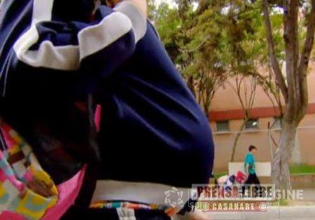 HOY EN YOPAL MESA DE TRABAJO SOBRE PREVENCIÓN DE EMBARAZO EN ADOLESCENTES