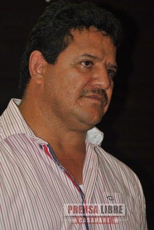 ALCALDE RESPONSABILIZA A PADRES DE FAMILIA POR ALTAS ESTADÍSTICAS DE ACCIDENTALIDAD EN YOPAL
