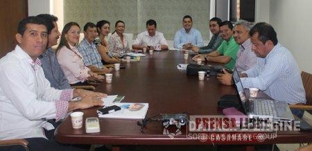 COMISIÓN REGIONAL DE COMPETITIVIDAD DE CASANARE SOLICITÓ FORMAR PARTE DE LOS OCAD