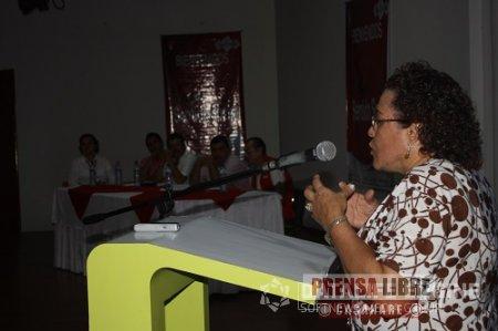 SOCIALIZACIÓN PARA LA ELECCIÓN DE JUECES DE PAZ Y JUECES DE RECONSIDERACIÓN EN YOPAL
