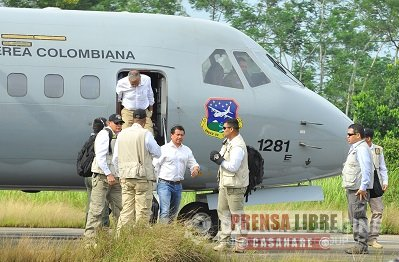 ALERTA POR EXTORSIONES EN PAZ DE ARIPORO LANZÓ DEFENSORÍA DEL PUEBLO