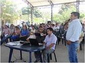 PROYECTOS POR 12 MIL MILLONES DE PESOS SOCIALIZARÁ EMPRESA DE SERVICIOS PÚBLICOS DE TRINIDAD