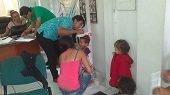 2040 CUPOS DE NUTRICIÓN A NIÑAS Y NIÑOS MENORES DE 5 AÑOS EN YOPAL