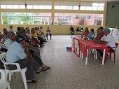 EN SABANALARGA 120 NUEVAS FAMILIAS SE BENEFICIAN CON PROGRAMA DE SEGURIDAD ALIMENTARIA