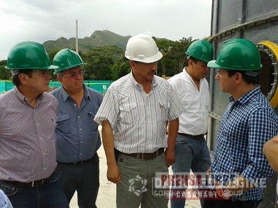 VICEMINISTRO DE AGUAS IVÁN MUSTAFA CELEBRÓ VINCULACIÓN DE YOPAL AL PLAN DEPARTAMENTAL DE AGUAS