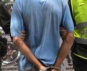 POLICÍA CAPTURÓ EN YOPAL A INTEGRANTE DE LA RED DE APOYO DEL FRENTE JOSÉ DAVID SUAREZ DEL E.L.N.