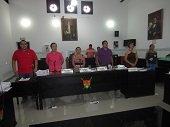 ARCHIVADO PROYECTO QUE AUTORIZABA CONSTRUCCIÓN DE LA UNIDAD PERMANENTE DE JUSTICIA UPJ