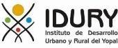 IDURY PUBLICÓ LISTADO DE FAMILIAS HABILITADAS PARA SUBSIDIOS DE LOTES