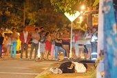 DOS PERSONAS MURIERON DE FORMA TRAGÍCA DURANTE EL PUENTE FESTIVO EN YOPAL
