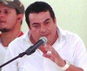 DIRECTOR DE PLANEACIÓN DEPARTAMENTAL VISITA BRASIL