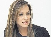 SENADORA MARÍTZA MARTÍNEZ AFIRMÓ QUE EL GOBIERNO NACIONAL DESATENDIÓ ADVERTENCIAS SOBRE CRISIS AGROPECUARIA
