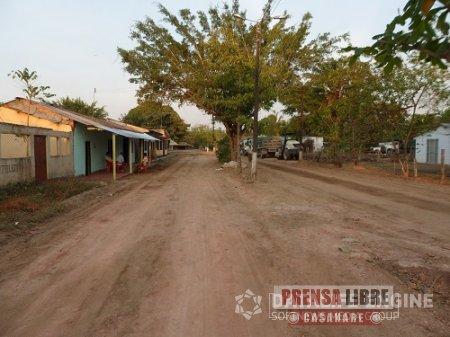 GOBERNADORES DE CASANARE Y VICHADA Y EL IPSE SE REÚNEN HOY EN SANTA ROSALÍA