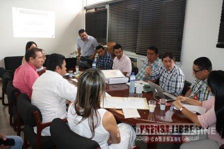 OCAD MUNICIPAL DE YOPAL APROBÓ TRES PROYECTOS POR VALOR SUPERIOR A LOS 13 MIL 200 MILLONES DE PESOS
