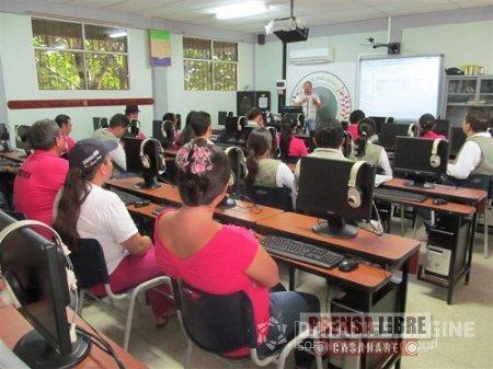 SABANALARGA RADICÓ ANTE EL OCAD PROYECTO PARA IMPLEMENTAR TIC EN SECTORES EDUCATIVO E INSTITUCIONAL
