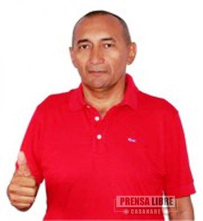 RADICADAS EN LA REGISTRADURÍA LAS FIRMAS PARA SOLICITAR LA REVOCATORIA DEL ALCALDE DE PAZ DE ARIPORO EDGAR BEJARANO