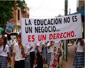 MAESTROS DE CASANARE SE SUMAN A JORNADA NACIONAL DE PROTESTA