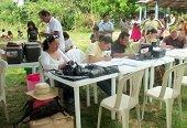 EN PAZ DE ARIPORO COMUNIDADES INDÍGENAS SE INSCRIBIERON AL PROGRAMA MÁS FAMILIAS EN ACCIÓN
