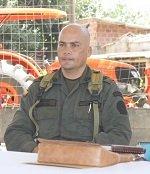 POLICÍA EN TRINIDAD SE DEFIENDE DE ACUSACIONES DE LÍDER COMUNAL