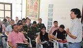 SISTEMA DE ALERTAS TEMPRANAS DEL DEPARTAMENTO SERÁ COORDINADO POR LA  SECRETARIA DE GOBIERNO