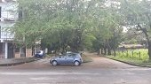 FOCO DE INSEGURIDAD A LA ENTRADA AL PARQUE DE LA IGUANA POR EL SECTOR EL PAJONAL