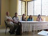 UNITRÓPICO PARTICIPÓ EN SEMINARIO INTERNACIONAL DE AGROFORESTERÍA EN CHOCÓ