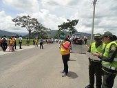 ESTUDIANTES DE COLEGIOS GRANDES INFRACTORES AL CONDUCIR MOTOCICLETAS EN YOPAL