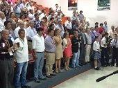 EXITOSO BALANCE EN PRIMERA CONVENCIÓN NACIONAL DE DIRECTIVOS DOCENTES EN YOPAL