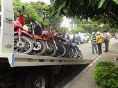 SE INCREMENTARÁN OPERATIVOS EN YOPAL  PARA CONTROLAR EL TRÁNSITO DE MOTOCICLETAS