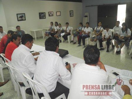 INSTITUTO TÉCNICO AMBIENTAL SAN MATEO REALIZA VII SEMANA AMBIENTAL DEL 8 AL 12 DE SEPTIEMBRE