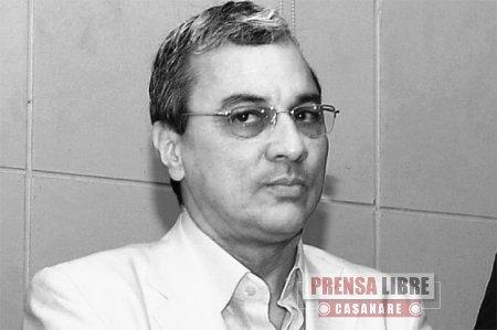 EX ASESOR DE LA GOBERNACIÓN DE CASANARE HENRY VILLARRAGA INVESTIGADO POR LA FISCALÍA