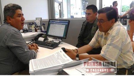 ANTE AUMENTÓ DE FLETEOS EN AGUAZUL AUTORIDADES TOMARON MEDIDAS DE PREVENCIÓN