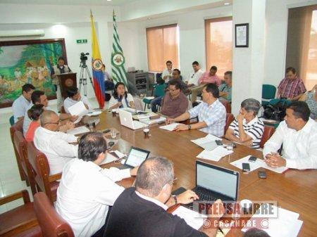 AMBICIOSOS PROYECTOS POR 33.000 MILLONES DE PESOS PRESENTA HOY CASANARE EN OCAD DE LOS LLANOS ORIENTALES
