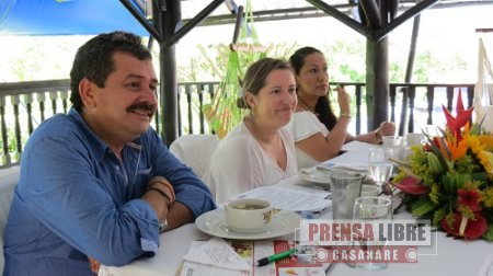 UNIDAD DE REPARACIÓN DE VICTIMAS ABRIÓ OFICINA EN YOPAL