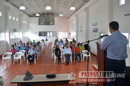 RAVEN CONTINÚA APOYANDO PROCESOS DE FORMACION E INTEGRACION COMUNITARIA CON EL DESARROLLO DE  CAPACITACIONES SOBRE PARTICIPACION, CULTURA Y CONVIVENCIA CIUDADANA