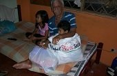 INICIA ESTE JUEVES TERCERA ENTREGA DE PAQUETES NUTRICIONALES PARA ADULTOS MAYORES EN YOPAL