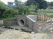 CONSTRUCCIÓN DE ALCANTARILLAS EN HATO COROZAL MEJORA ACCESO A ZONAS RURALES DEL MUNICIPIO