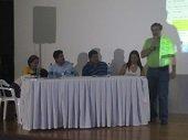 ALCALDES ASISTIERON A JORNADA DE REVISIÓN DE CONVENIOS Y PROGRAMAS CON LA GOBERNACIÓN DE CASANARE