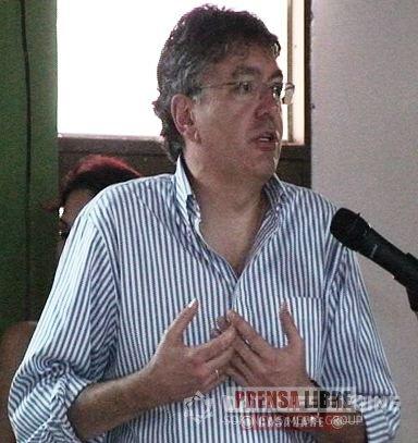 MINHACIENDA VISITA HOY YOPAL HACIENDO ENTREGA DE RECURSOS DEL FONPET